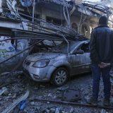 Aktivisti: Najmanje 15 mrtvih u vazdušnom napadu sirijske vlade na Idlib 5