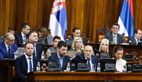 Mihajlović: Radikali su me vređali zato što govorim istinu o njima 9