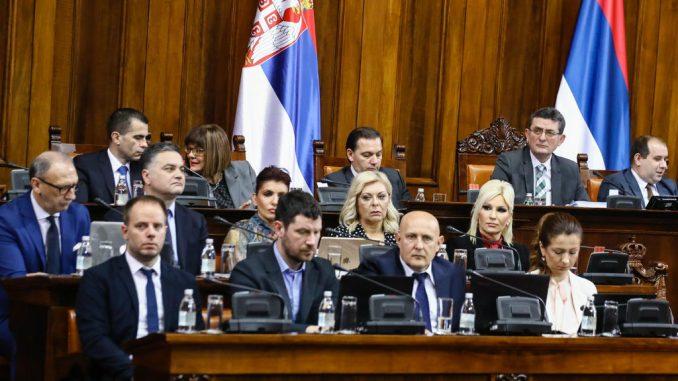 Mihajlović: Radikali su me vređali zato što govorim istinu o njima 1