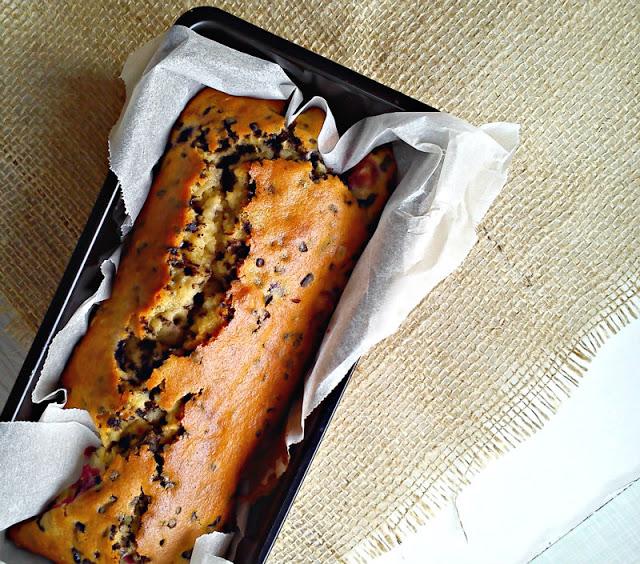 Recept nedelje: Slatki hleb 3