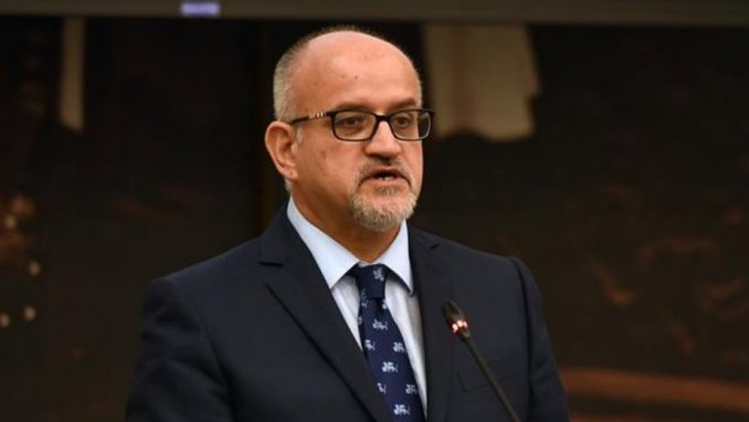 Šef diplomatije Crne Gore: Ima prostora za dogovor sa SPC 1