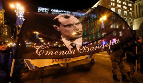 U Kijevu parada baklje u znak sećanja na nacionalistu Stepana Banderu 14
