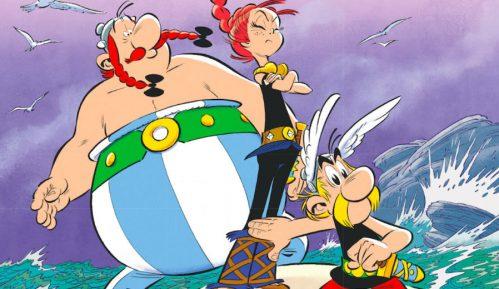 """""""Asteriks i Vercingetoriksova ćerka"""" najprodavaniji strip 2019. godine u Francuskoj 4"""
