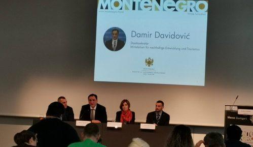 Crna Gora zemlja partner na sajmu CMT u Štutgartu 10