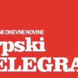 Izvinjenje Srpskog telegrafa Moniki, njenoj porodici i javnosti 12