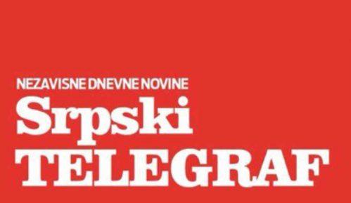 Izvinjenje Srpskog telegrafa Moniki, njenoj porodici i javnosti 2