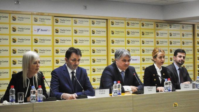 Telekom Srbija poziva Junajted mediju na pregovore, ponudu za emitovanje N1 nisu dobili 4
