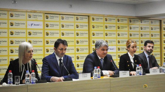 Telekom Srbija poziva Junajted mediju na pregovore, ponudu za emitovanje N1 nisu dobili 3