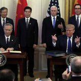 SAD i Kina potpisali trgovinski sporazum 12