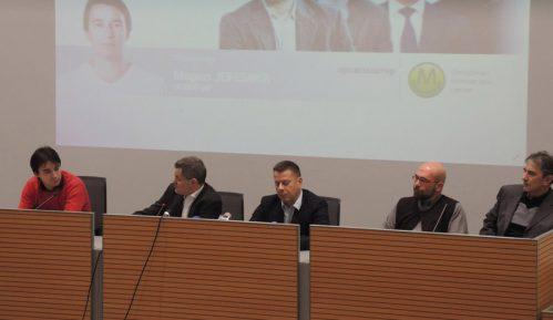Jeremić: Ako u Crnoj Gori prođe zakon protiv SPC, to će se dogoditi i na KiM 7