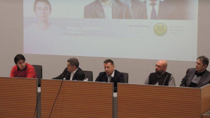 Jeremić: Ako u Crnoj Gori prođe zakon protiv SPC, to će se dogoditi i na KiM 4