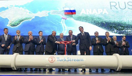 Neizvestan rok za dotok gasa Turskim tokom u Srbiju 11