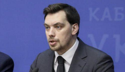 Ostavka ukrajinskog premijera Alekseja Gončaruka 5
