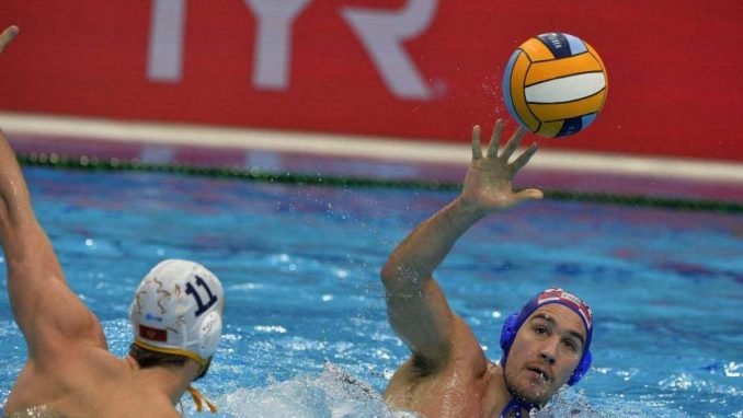 Vaterpolisti Crne Gore osvojili bronzu na Evropskom prvenstvu 2