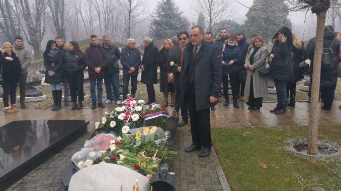 Nova stranka: Politički krivac za ubistvo Olivera je režim u Srbiji 2