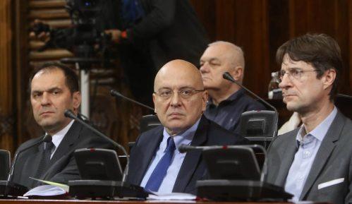 Vukosavljević: Direktori ustanova kulture biraće se na konkursu 64