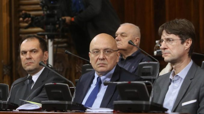 Vukosavljević: Direktori ustanova kulture biraće se na konkursu 1