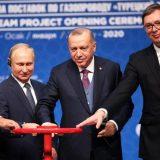Prvi gas iz Turskog toka na proleće u Srbiji 6