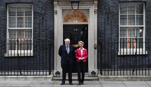 Fon der Lajen upozorila Veliku Britaniju da mora da napravi velike ustupke nakon Bregzita 7