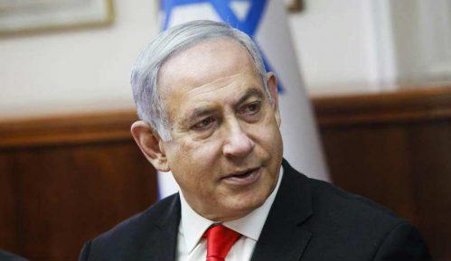 Netanjahuova poseta Emiratima odložena zbog nesporazuma o preletu aviona sa Jordanom 2