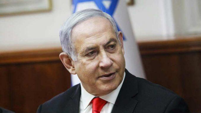 Netanjahu ponovo u samoizolaciji 1