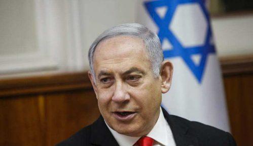 Netanjahu može da formira vladu 3