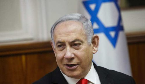 Netanjahu: Obogaćivanje uranijuma dokaz da Iran teži nuklearnom oružju 3