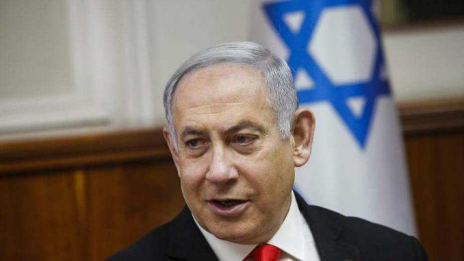 Netanjahu i Ganc suprotno o datumu aneksije Zapadne obale 3