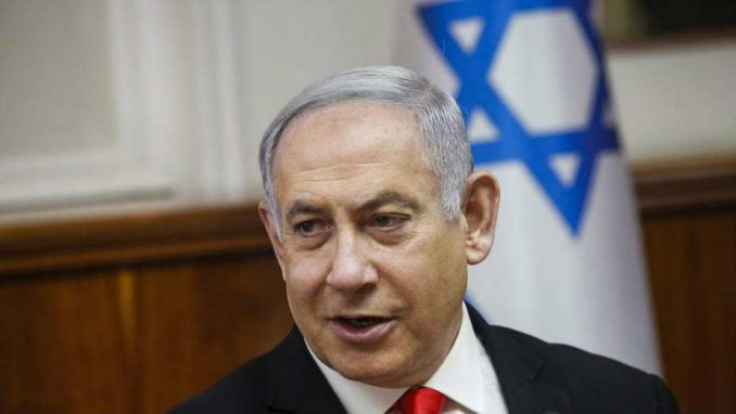 Benjamin Netanjahu podelio svoja tri ministarska portfelja 2