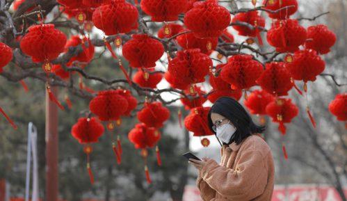 Počinje kineska Nova godina - godina pacova 1