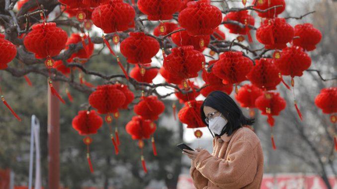 Počinje kineska Nova godina - godina pacova 3