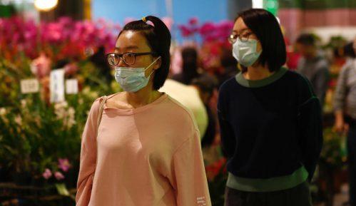 U Vuhanu samo pet novih slučajeva korona virusa 2
