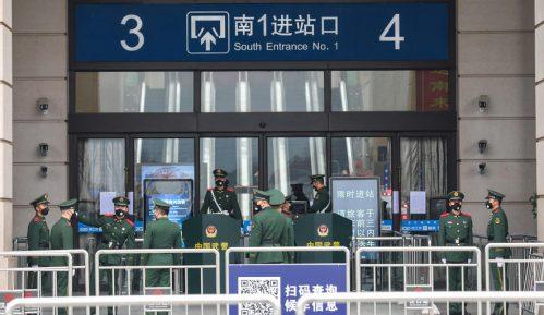 Stotine državljana EU žele da odu iz Kine 12