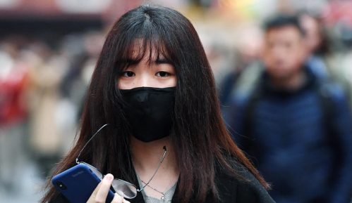 SZO: Poslednja dva dana opada broj obolelih od korona virusa 14