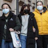 Kina optužila SAD da politizuju pitanje porekla korona virusa 8
