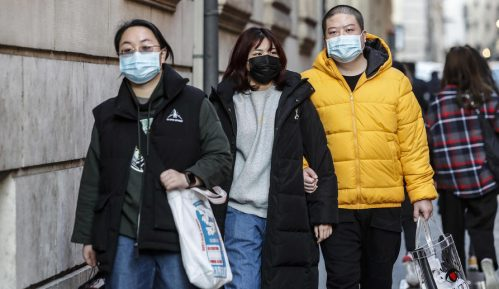 SAD šalju avione za evakuaciju iz Kine 14