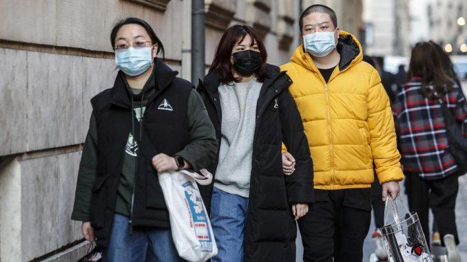 Kineska provincija Gaungdong naredila obavezno nošenje maski za sve stanovnike 3