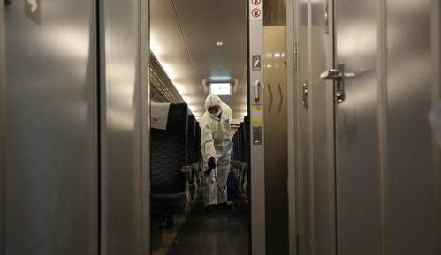 U Francuskoj četvrti slučaj korona virusa iz Kine 1