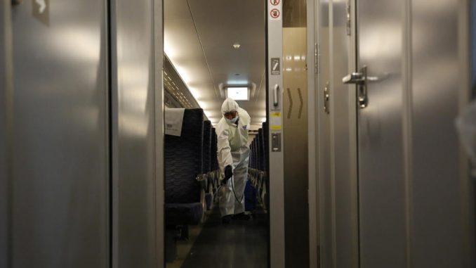 Tim SZO izašao iz karantina u Vuhanu i počeo istragu porekla korona virusa 3