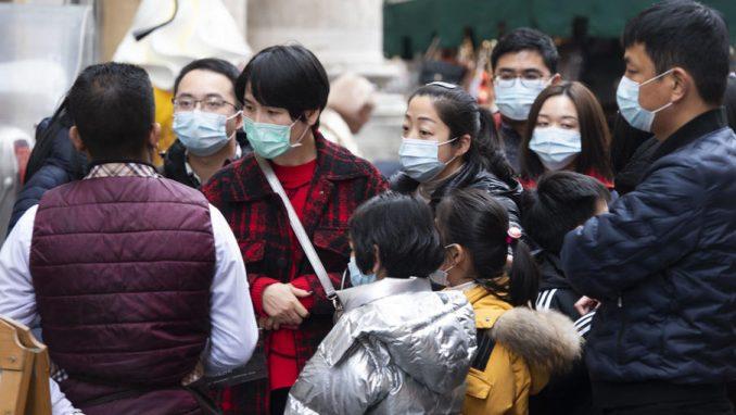 Italija proglasila vanredno stanje u borbi protiv širenja virusa iz Kine 1