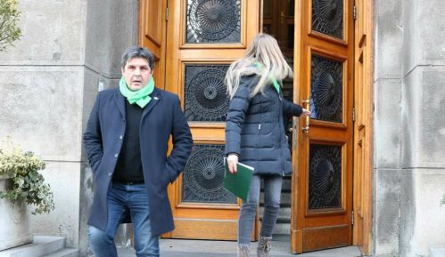Zelena stranka predložila Vladi Srbije mere za smanjenje zagađenosti vazduha 9