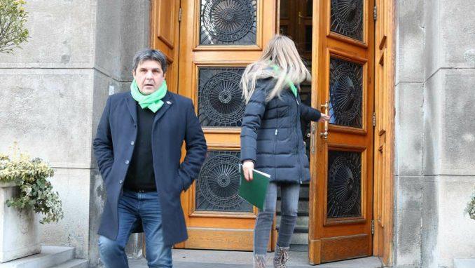 Zelena stranka predložila Vladi Srbije mere za smanjenje zagađenosti vazduha 1