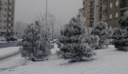 Danas počinje zima 9