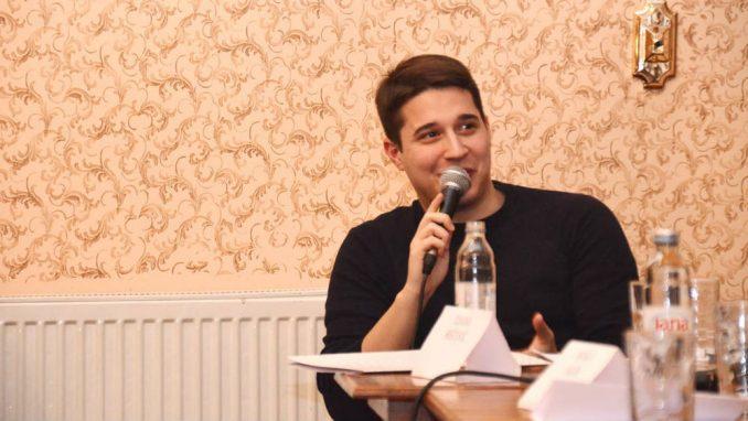 Zoran Strika: Nijedna vlast ne želi potpuno slobodno novinarstvo 1