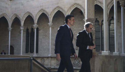 Sančez: Zvanični razgovori sa Katalonijom počinju ovog meseca 7