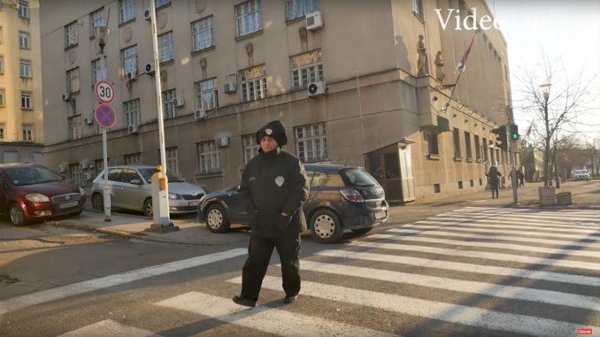 Država izdvaja 588 dinara po satu kako MUP Srbije ne bi čuvali policajci 2