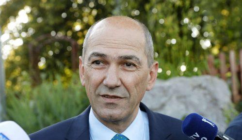 Porodici slovenačkog premijera Janeza Janše upućene anonimne pretnje smrću 2