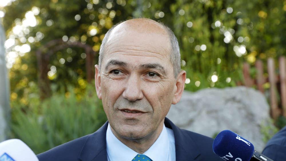 U Sloveniji danas referendum o izmeni Zakona o vodama, test za Janšinu vladu 1