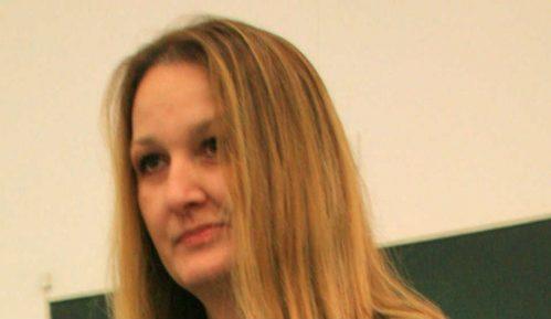 Olgica Nikolić: Prvo čovek pa novinar 1
