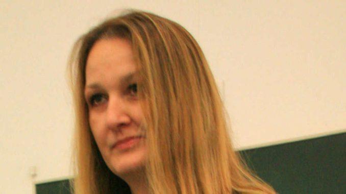 Olgica Nikolić: Prvo čovek pa novinar 3